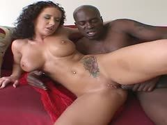 Jayden James und Lexington Steele treiben es ungeniert